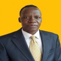 Dr. Reuben  K. Chirchir, Commissioner