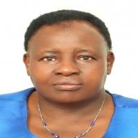 Dr. Joyce K.  Nyabuti, Commissioner