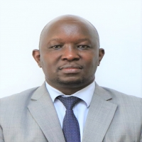 Mr. Andrew N. Muriuki, Commissioner